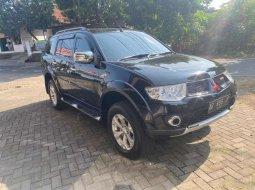 Jual Mitsubishi Pajero Sport Dakar 4x4 AT 2012 harga murah di Jawa Tengah