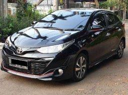 Jual mobil bekas murah Toyota Yaris S 2018 di DKI Jakarta
