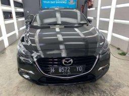 DKI Jakarta, Mazda 3 2018 kondisi terawat