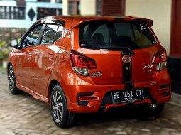 Jual cepat Daihatsu Ayla R 2018 di Lampung