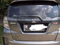 Riau, jual mobil Honda Jazz RS 2013 dengan harga terjangkau
