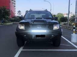 Jual mobil bekas murah Nissan Navara 2.5 2014 di DKI Jakarta