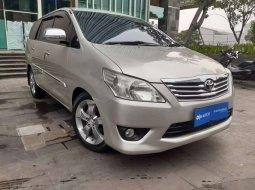 Mobil Toyota Kijang Innova 2013 2.0 G terbaik di Jawa Barat