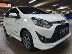 Mobil Toyota Agya 2018 TRD Sportivo dijual, Jawa Barat