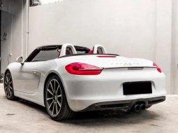 Porsche Boxster 2014 DKI Jakarta dijual dengan harga termurah