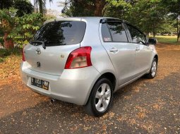 Mobil Toyota Yaris 2008 J dijual, Jawa Barat