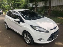 Mobil Ford Fiesta 2012 S dijual, DKI Jakarta