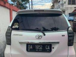 Jual cepat Toyota Avanza 2013 di Kalimantan Selatan