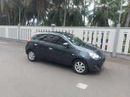 Jual mobil Mitsubishi Mirage EXCEED 2013 bekas, DKI Jakarta