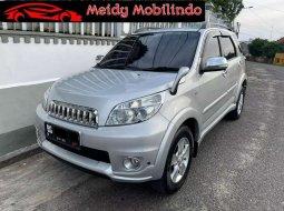 Mobil Toyota Rush 2010 G dijual, Sumatra Selatan