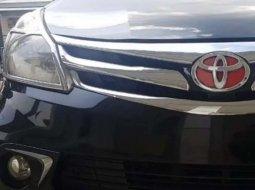 Jual Toyota Avanza G 2011 harga murah di Sumatra Selatan