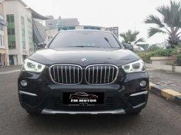 DKI Jakarta, BMW X1 sDrive18i 2017 kondisi terawat