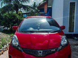 Mobil Honda Jazz 2013 RS dijual, Sumatra Barat