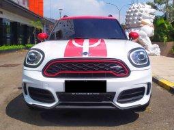 Jual mobil MINI Countryman John Cooper Works 2019 bekas, DKI Jakarta