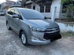 Jual mobil bekas murah Toyota Kijang Innova V Luxury 2019 di Sumatra Selatan