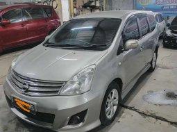 Jual mobil Nissan Grand Livina XV 2012 bekas, DKI Jakarta