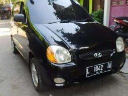 Mobil Hyundai Atoz 2004 GLS dijual, Jawa Timur