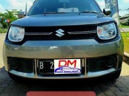Suzuki Ignis 2017 Jawa Barat dijual dengan harga termurah