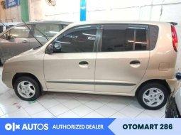 Mobil Hyundai Atoz 2005 GLS dijual, Jawa Timur