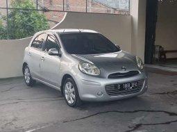 Mobil Nissan March 2012 terbaik di Jawa Tengah