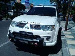 Mobil Mitsubishi Pajero Sport 2013 Dakar terbaik di Jawa Timur