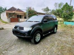 Mitsubishi Pajero Sport 2011 Lampung dijual dengan harga termurah