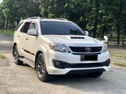 Toyota Fortuner G TRD 2015 Putih