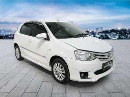 Jawa Timur, jual mobil Toyota Etios Valco G 2014 dengan harga terjangkau