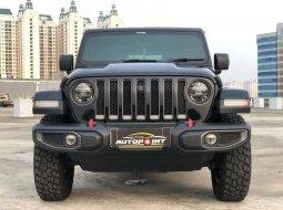 Mobil Jeep Wrangler 2020 Rubicon dijual, DKI Jakarta