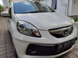 Mobil Honda Brio 2014 Satya dijual, Bali