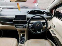 Toyota Sienta 2016 Jawa Barat dijual dengan harga termurah