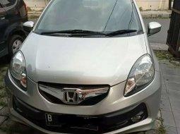 Jual mobil Honda Brio Satya 2015 bekas, DKI Jakarta