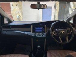 Jual Toyota Kijang Innova 2.0 G 2016 harga murah di Sumatra Utara