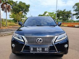 Mobil Lexus RX 2013 terbaik di DKI Jakarta
