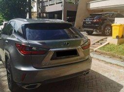Jual mobil bekas murah Lexus RX 200T 2016 di DKI Jakarta