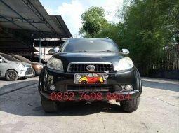 Jual mobil Toyota Rush S 2007 bekas, Sumatra Utara