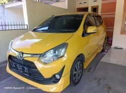 Jual cepat Toyota Agya 2018 di Jawa Timur