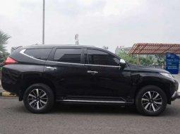 Mobil Mitsubishi Pajero Sport 2017 Dakar dijual, DKI Jakarta