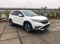 Jual cepat Honda CR-V Prestige 2016 di DKI Jakarta