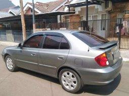Mobil Hyundai Avega 2008 dijual, Banten