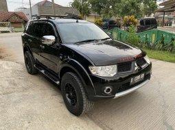 Jual Mitsubishi Pajero Sport Dakar 2011 harga murah di Jawa Barat