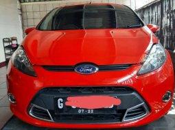 Jual mobil bekas murah Ford Fiesta S 2012 di Jawa Tengah