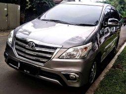 Mobil Toyota Kijang Innova 2015 G terbaik di DKI Jakarta