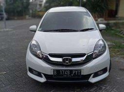 Jual mobil Honda Mobilio E 2016 bekas, Jawa Barat