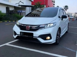 Jual Honda Jazz RS 2017 harga murah di DKI Jakarta