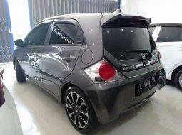 Mobil Honda Brio 2015 Satya terbaik di Jawa Timur