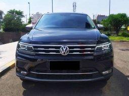 Jual cepat Volkswagen Tiguan 1.4 TSI 2021 di DKI Jakarta