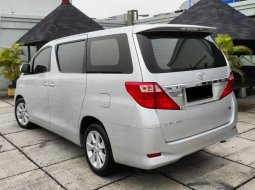 Jual mobil bekas murah Toyota Alphard G 2012 di DKI Jakarta