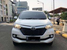 Jual mobil Toyota Avanza 1.3 AT 2016 bekas, DKI Jakarta