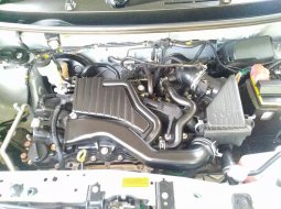 Lampung, Daihatsu Sigra R 2020 kondisi terawat